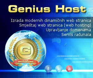 Genius Host